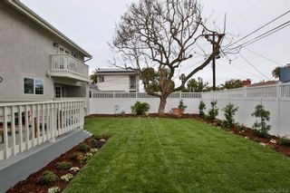 Photo 67: POINT LOMA House for sale : 4 bedrooms : 735 Temple St in San Diego