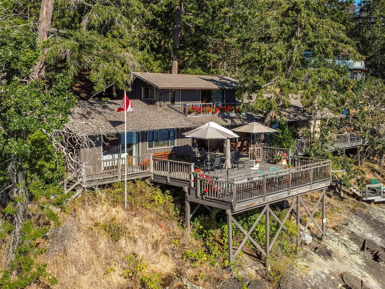 Photo 28: Photos: 236 McGill Rd in : GI Salt Spring House for sale (Gulf Islands)  : MLS®# 852095