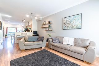 """Photo 11: 12 21535 88TH Avenue in Langley: Walnut Grove Townhouse for sale in """"Redwood Lane"""" : MLS®# R2586469"""