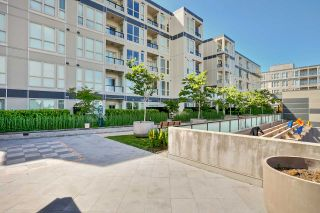 """Photo 15: 267 4099 STOLBERG Street in Richmond: West Cambie Condo for sale in """"REMY"""" : MLS®# R2194058"""
