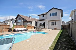 Photo 22: 48 Cranfield Manor SE in Calgary: Cranston Detached for sale : MLS®# A1153588