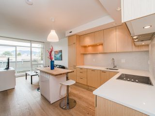 "Photo 1: 202 2550 SPRUCE Street in Vancouver: Fairview VW Condo for sale in ""SPRUCE"" (Vancouver West)  : MLS®# R2120443"