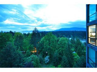 """Photo 3: 1102 2088 BARCLAY Street in Vancouver: West End VW Condo for sale in """"PRESIDIO"""" (Vancouver West)  : MLS®# V913287"""