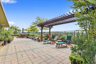 """Photo 21: 805 2799 YEW Street in Vancouver: Kitsilano Condo for sale in """"TAPESTRY AT ARBUTUS WALK"""" (Vancouver West)  : MLS®# R2481929"""