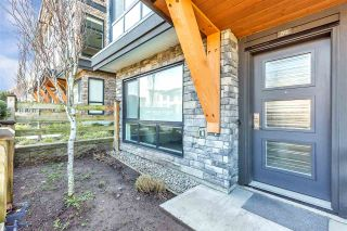 """Photo 7: 89 16488 64 Avenue in Surrey: Cloverdale BC Townhouse for sale in """"Harvest at Bose Farm"""" (Cloverdale)  : MLS®# R2537082"""