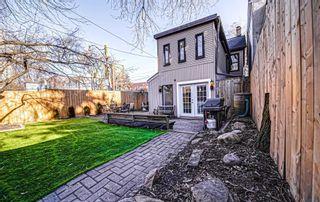 Photo 19: 378 Logan Avenue in Toronto: South Riverdale House (2-Storey) for sale (Toronto E01)  : MLS®# E4672177