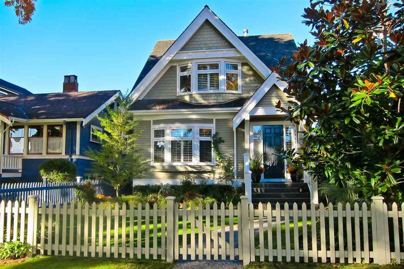 FEATURED LISTING: 2111 46TH Avenue West Vancouver