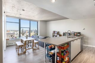 """Photo 11: 1503 108 W CORDOVA Street in Vancouver: Downtown VW Condo for sale in """"Woodwards"""" (Vancouver West)  : MLS®# R2571397"""