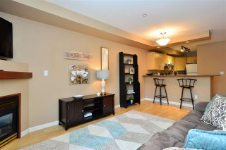 "Photo 4: 103 20200 56 Avenue in Langley: Langley City Condo for sale in ""THE BENTLEY"" : MLS®# R2142341"