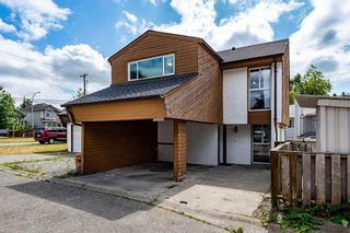 Photo 1: 2895 276 Street in Langley: Aldergrove Langley House for sale : MLS®# R2594084
