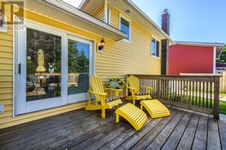 Photo 39: 4 Grant Place in St. John's: House for sale : MLS®# 1237197