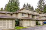 Property Photo: 117 1386 LINCOLN DR in Port Coquitlam
