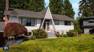 Photo 5: 1723 CHARLAND Avenue in Coquitlam: Central Coquitlam House for sale : MLS®# R2577562