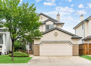 Main Photo: 12867 Coventry Hills Way NE in Calgary: Coventry Hills Detached for sale : MLS®# A1129976