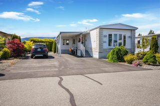 Photo 34: 117 6325 Metral Dr in : Na Pleasant Valley Manufactured Home for sale (Nanaimo)  : MLS®# 878388