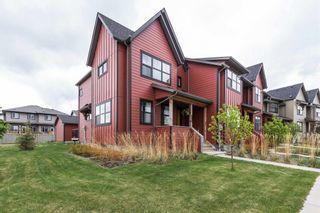 Photo 2:  in Edmonton: Zone 55 Attached Home for sale : MLS®# E4249015