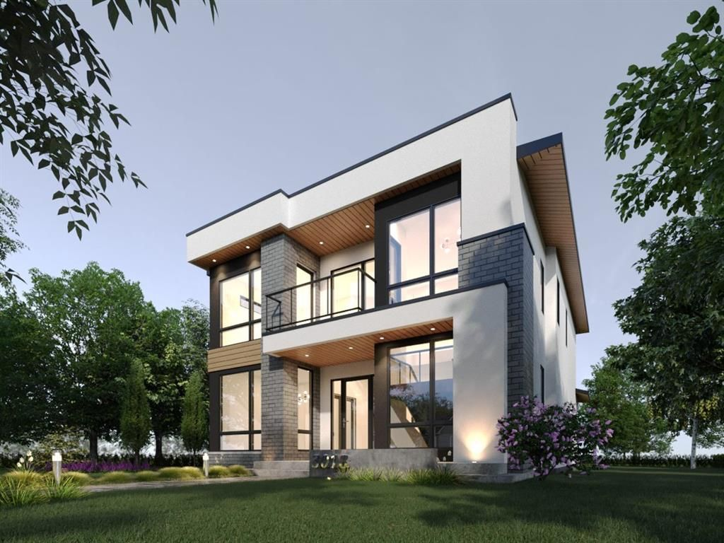 Main Photo: 3018 28 Street SW in Calgary: Killarney/Glengarry Detached for sale : MLS®# A1080842