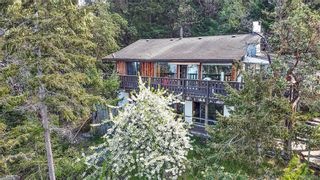 Photo 2: 7130 Mark Lane in Central Saanich: CS Willis Point House for sale : MLS®# 838265