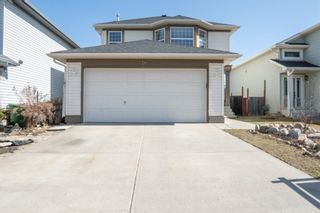 Photo 2: 78 Bridlewood Drive SW in Calgary: Bridlewood Detached for sale : MLS®# A1087974