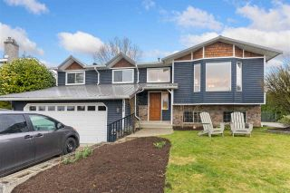 Photo 2: 3674 DUNSMUIR Way in Abbotsford: Abbotsford East House for sale : MLS®# R2553788