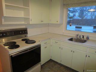 Photo 7: 404 Greene Avenue in Winnipeg: East Kildonan Residential for sale (North East Winnipeg)  : MLS®# 1530054