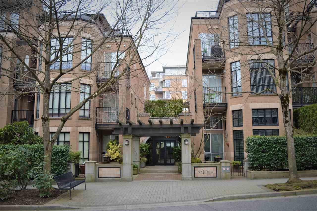"Main Photo: 400 2175 SALAL Drive in Vancouver: Kitsilano Condo for sale in ""SAVONA"" (Vancouver West)  : MLS®# R2557642"