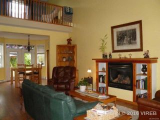 Photo 3: 2342 St Andrews Way in COURTENAY: CV Courtenay East House for sale (Comox Valley)  : MLS®# 742224