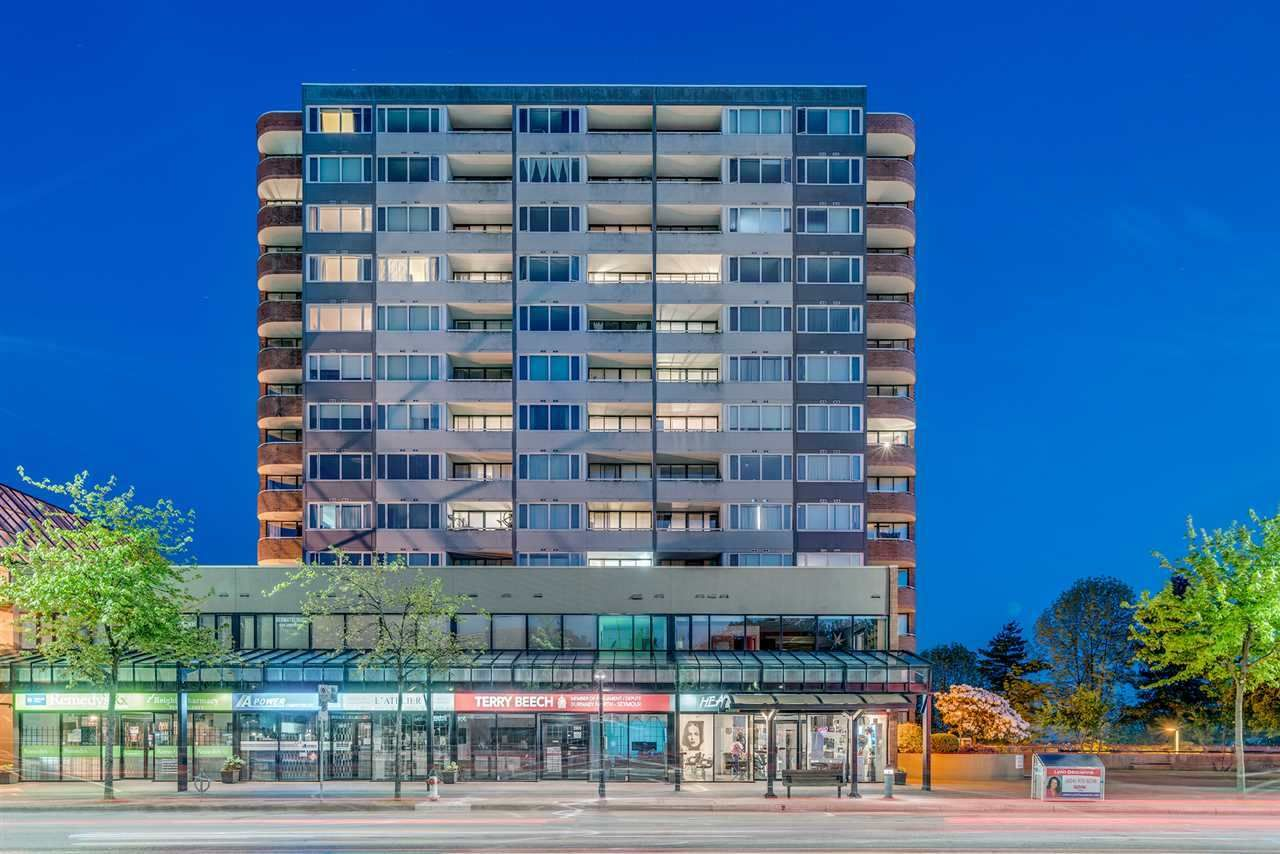 """Main Photo: 402 3920 HASTINGS Street in Burnaby: Willingdon Heights Condo for sale in """"INGLETON PLACE"""" (Burnaby North)  : MLS®# R2298394"""
