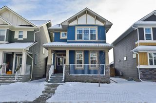 Photo 1: 1725 Baywater Road SW: Airdrie Detached for sale : MLS®# A1071349