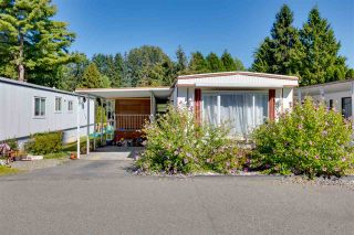 Photo 4: 326 1840 160 STREET in Surrey: King George Corridor Manufactured Home for sale (South Surrey White Rock)  : MLS®# R2489380