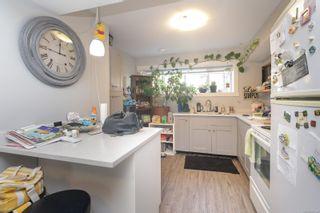 Photo 14: 855 Admirals Rd in : Es Esquimalt Full Duplex for sale (Esquimalt)  : MLS®# 886348