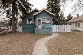Photo 1: 222 29th Street West in Saskatoon: Caswell Hill Residential for sale : MLS®# SK852033