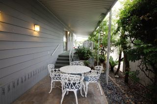 Photo 18: CARLSBAD SOUTH Manufactured Home for sale : 2 bedrooms : 7106 Santa Cruz in Carlsbad