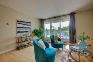 Photo 17: 309 8604 Gateway Boulevard in Edmonton: Zone 15 Condo for sale : MLS®# E4257711