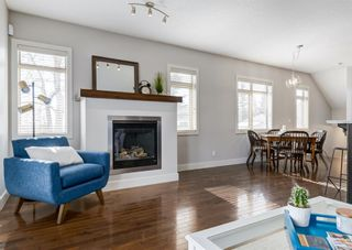 Photo 12: 106 1312 Russell Road NE in Calgary: Renfrew Row/Townhouse for sale : MLS®# A1080835