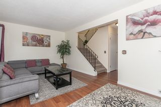 Photo 2: 613 KNOTTWOOD Road W in Edmonton: Zone 29 Townhouse for sale : MLS®# E4260710