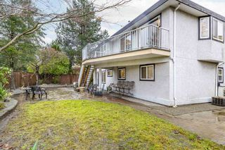"Photo 35: 2151 DRAWBRIDGE Close in Port Coquitlam: Citadel PQ House for sale in ""CITADEL"" : MLS®# R2525071"