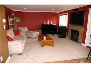 Photo 4:  in VICTORIA: SE Cadboro Bay House for sale (Saanich East)  : MLS®# 398222