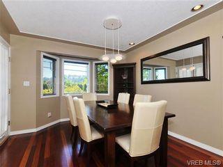 Photo 5: 4817 Cordova Bay Rd in VICTORIA: SE Cordova Bay House for sale (Saanich East)  : MLS®# 681358