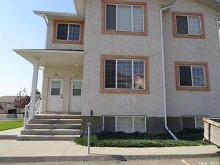 Photo 1: 64 4101 Preston Crescent in Regina: Lakeridge RG Residential for sale : MLS®# SK706282