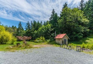 Photo 62: 3480 Arrowsmith Rd in : Na Uplands House for sale (Nanaimo)  : MLS®# 863117