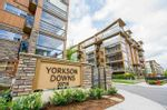 """Main Photo: A412 20716 WILLOUGHBY TOWN CENTRE Drive in Langley: Willoughby Heights Condo for sale in """"Yorkson Downs"""" : MLS®# R2577493"""