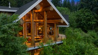 Photo 5: 1897 Blind Bay Road: Blind Bay House for sale (Shuswap Lake)  : MLS®# 10233379