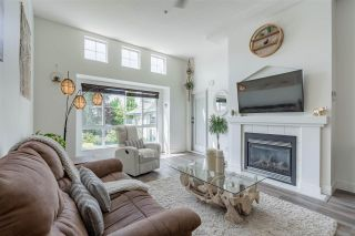 """Photo 16: 317 19528 FRASER Highway in Surrey: Cloverdale BC Condo for sale in """"The Fairmont"""" (Cloverdale)  : MLS®# R2579479"""