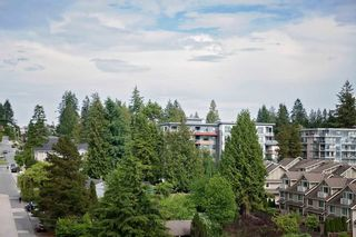 Photo 9: 804 570 EMERSON Street in Coquitlam: Coquitlam West Condo for sale : MLS®# R2399005