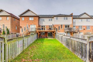 Photo 20: 3360 Angel Pass Drive in Mississauga: Churchill Meadows House (2-Storey) for sale : MLS®# W4626792