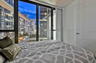 "Photo 15: 807 1331 W GEORGIA Street in Vancouver: Coal Harbour Condo for sale in ""THE POINTE"" (Vancouver West)  : MLS®# R2483635"