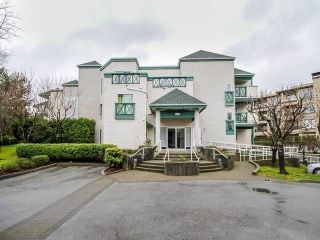 "Photo 1: 109 2429 HAWTHORNE Avenue in Port Coquitlam: Central Pt Coquitlam Condo for sale in ""STONEBROOK GARDEN"" : MLS®# R2152298"