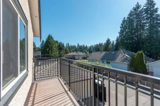 Photo 22: 686 BLUE MOUNTAIN Street in Coquitlam: Coquitlam West House for sale : MLS®# R2618212