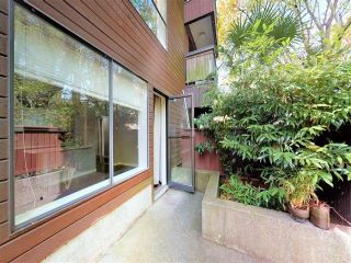 Photo 1: 104 2920 ASH Street in Vancouver: Fairview VW Condo for sale (Vancouver West)  : MLS®# R2574820